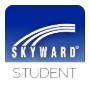 Skyward Student Access photo and link